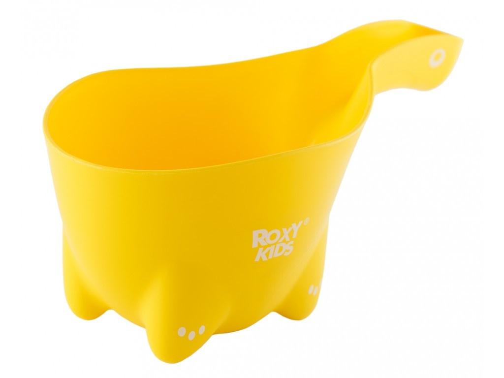 Ковшик Roxy-Kids Dino Scoop Lemon RBS-002-L