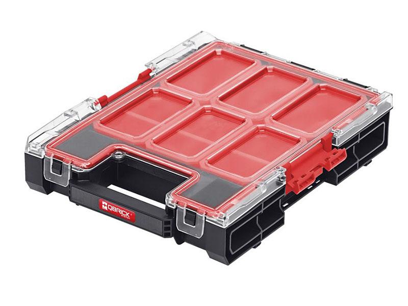 Ящик для инструментов Qbrick System One Organaizer M 10501291