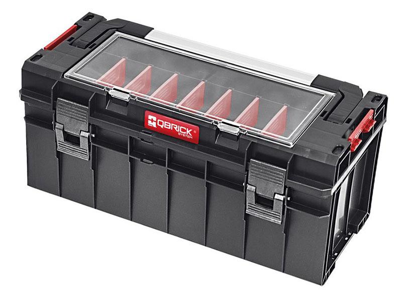 Ящик для инструментов Qbrick System One Pro 600 545x270x246mm 10501262
