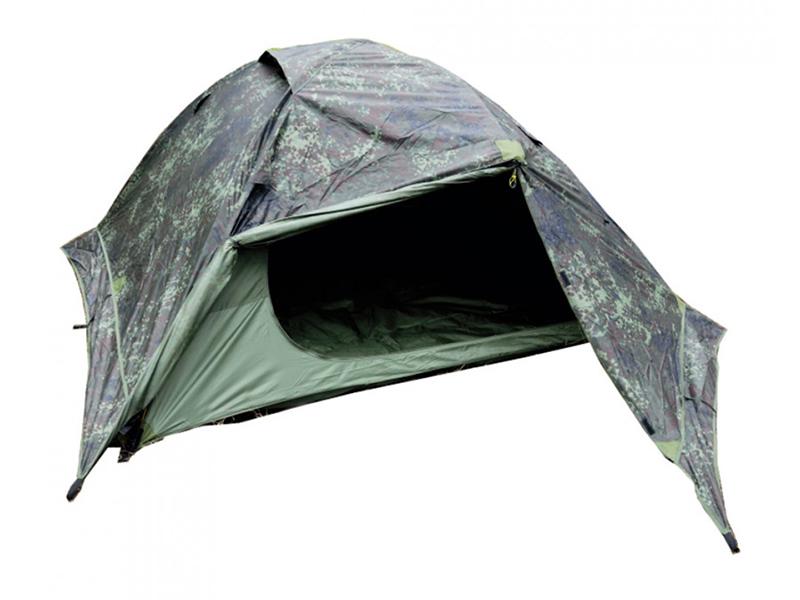 Палатка Talberg Forest Pro 2 Camouflage