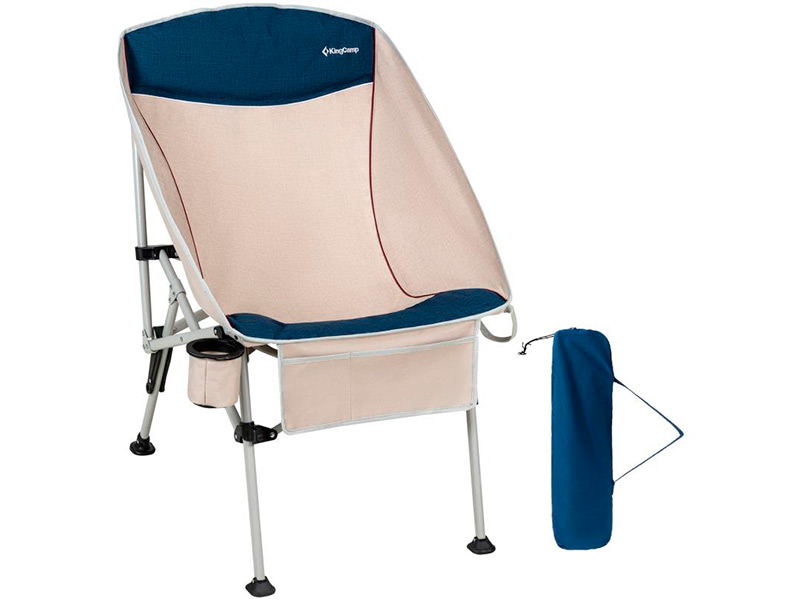 Стул KingCamp Portable Sling Chair 3947