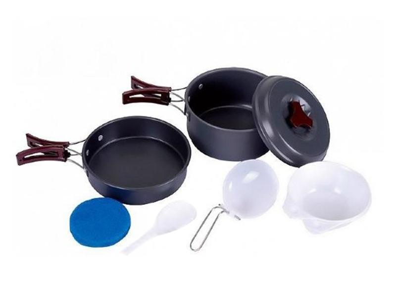 Набор посуды BULin BL200-C3