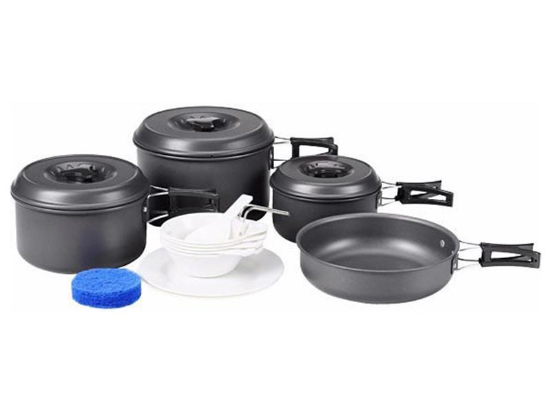 Набор посуды BULin BL200-C5
