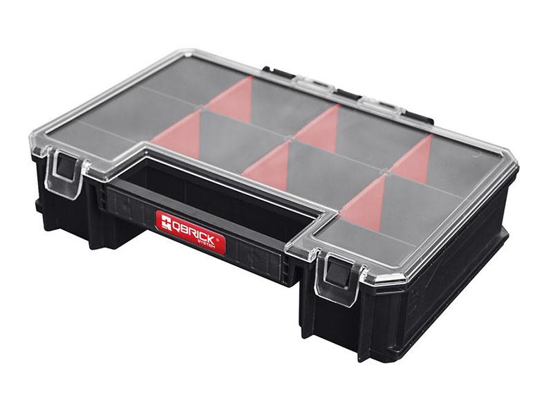 Ящик для инструментов Qbrick System Two Organaizer Multi 257x182x65mm 10501256