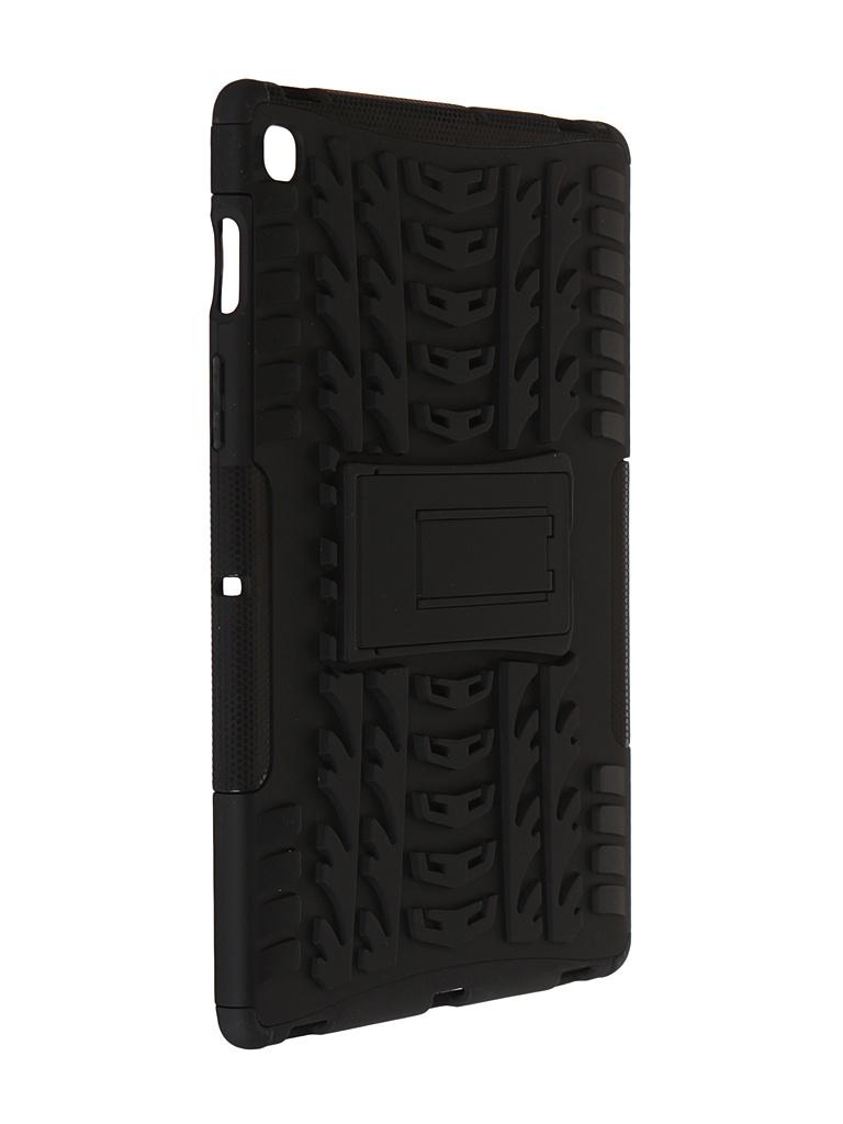 Чехол Red Line для Samsung Galaxy Tab S5e SM-T720 / SM-T725 Black УТ000024515