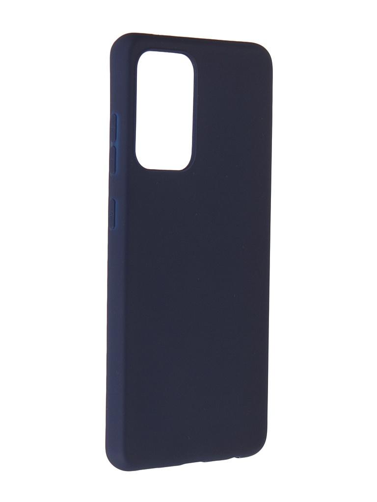 Чехол Red Line для Samsung Galaxy A52 Ultimate Blue УТ000023939