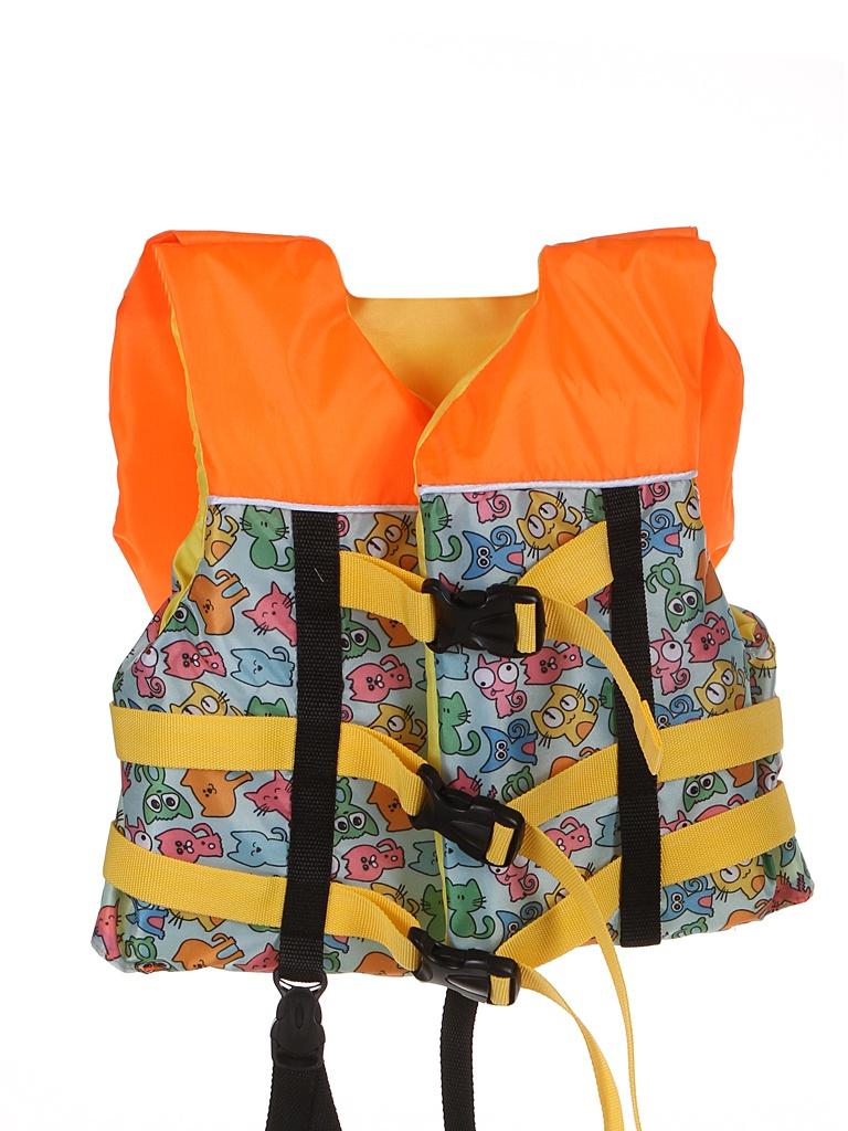 Спасательный жилет Ковчег Детский Orange