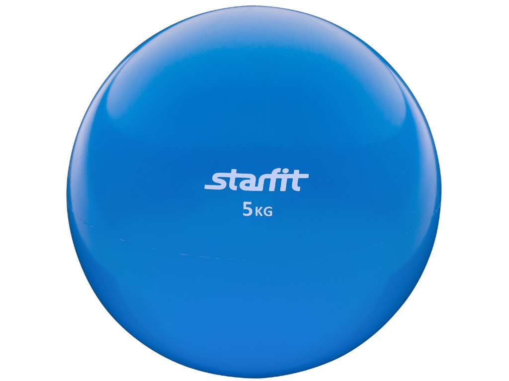 Медбол Starfit GB-703 5kg УТ-00008276