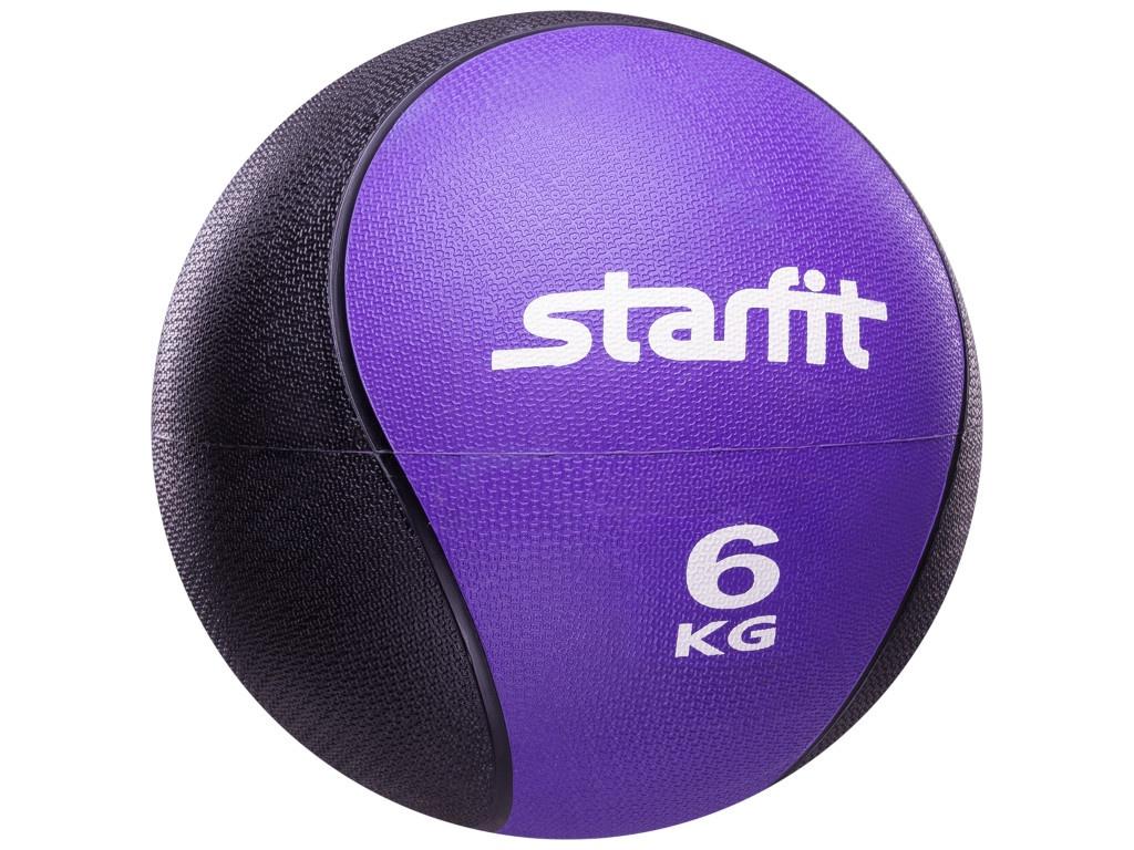 Медбол Starfit Pro GB-702 6kg УТ-00007304