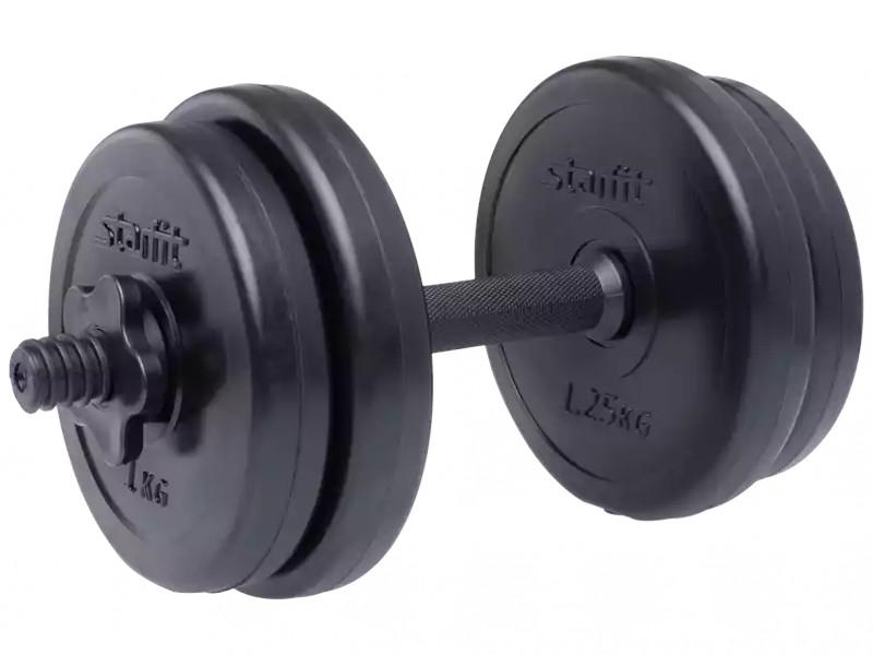Гантель Starfit DB-704 5kg УТ-00019321