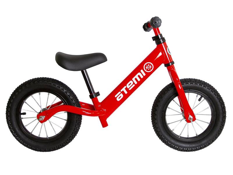 Беговел Atemi Turbo Red ABBK01A