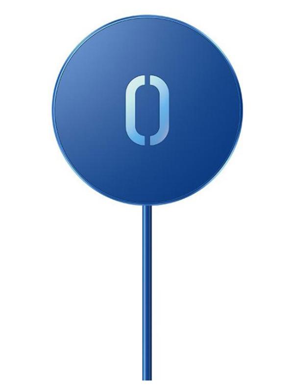 Зарядное устройство JoyRoom JR-A28 MagSafe 15W 2.4A Dark Blue