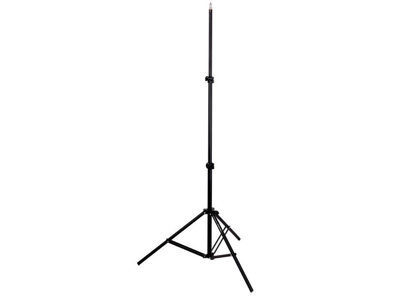 Фото - Штатив для фото/видеокамер напольный 800-2100мм Jmary MT-75 - Черный штатив для фото видеокамер напольный 800 2100мм jmary mt 75 черный
