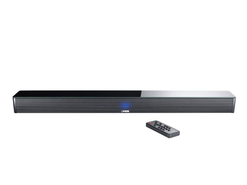 Звуковая панель Canton Smart Soundbar 9 Black