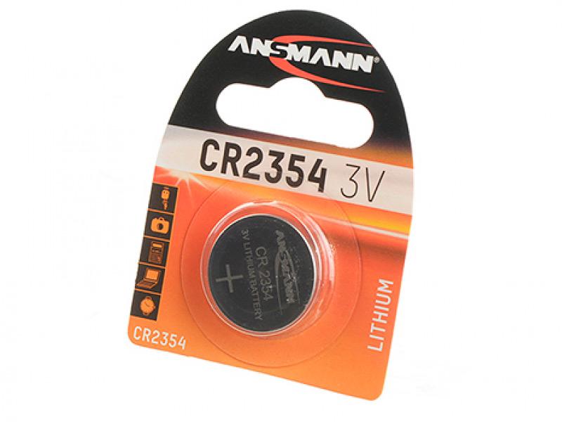 Батарейка CR2354 - Ansmann 1516-0012-RU