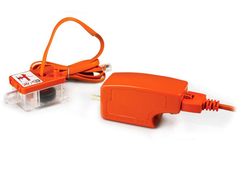 Насос Aspen Mini Orange