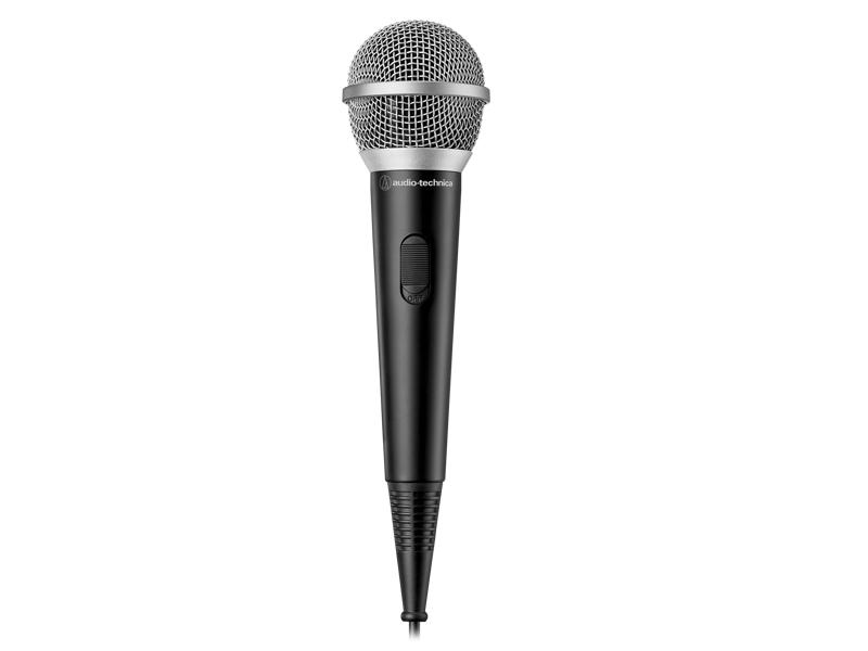 Фото - Микрофон Audio-Technica ATR1200x микрофон audio technica at829cw