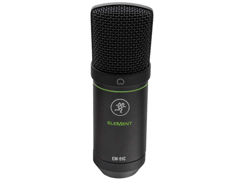 Микрофон Mackie EM-91C недорого