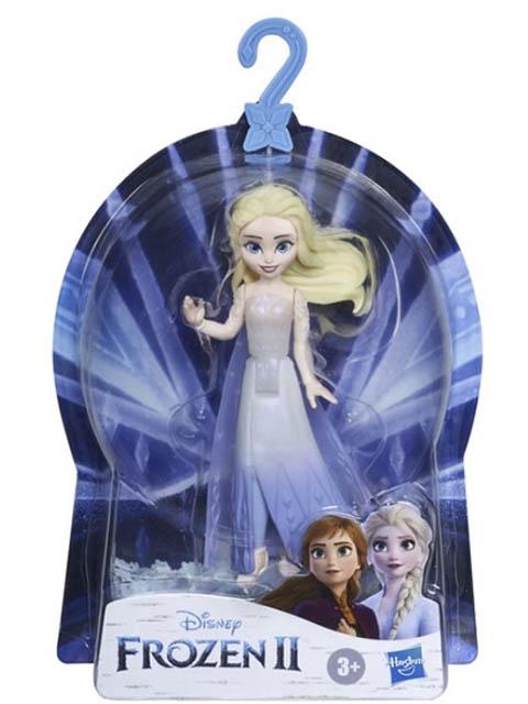 Игрушка Hasbro Кукла Холодное сердце 2 Эльза E8687ES0
