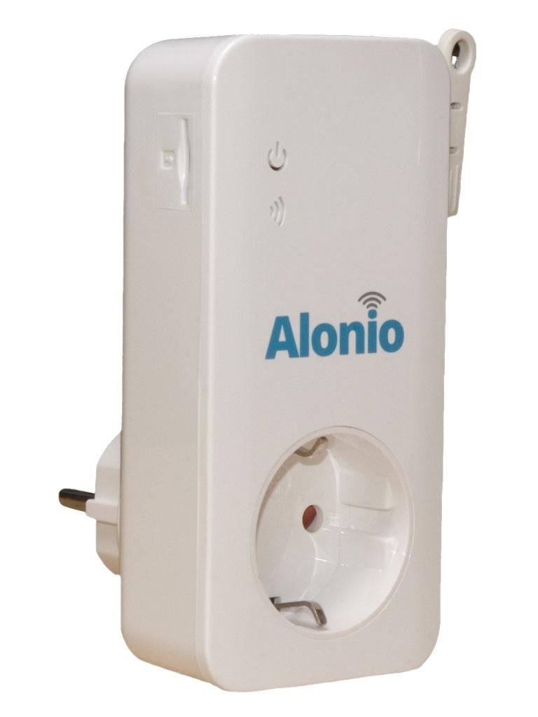 Розетка Alonio T6