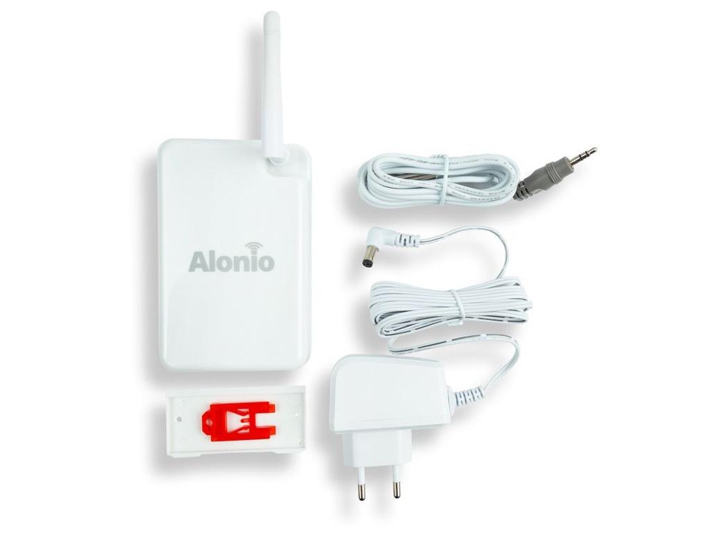 Контроллер Alonio T8 GSM контроллер шлагбаума