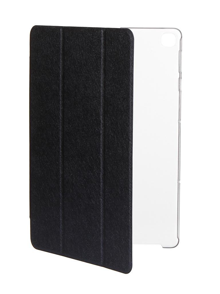 Чехол Zibelino для Huawei MatePad T10/T10s 10.1 Tablet Dark Blue ZT-HUA-T10-10.1-BLBLU-NM