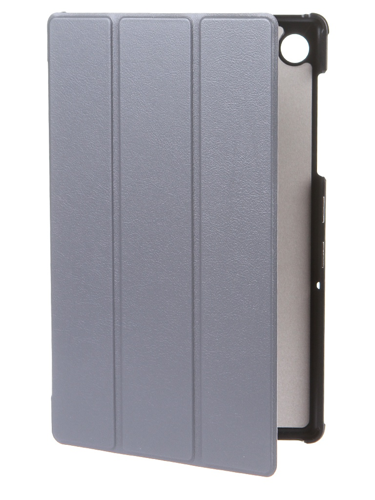Чехол Palmexx для Lenovo M10 Plus 10.3 Smartbook Grey PX/SMB-LEN-M10P-GRE
