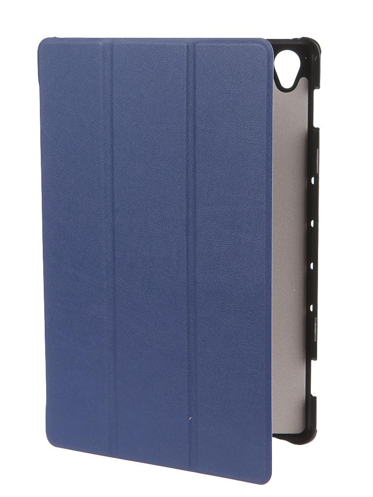 Чехол Palmexx для Huawei MediaPad M6 10.8 Smartbook Blue PX/SMB-HUA-M6-BLU