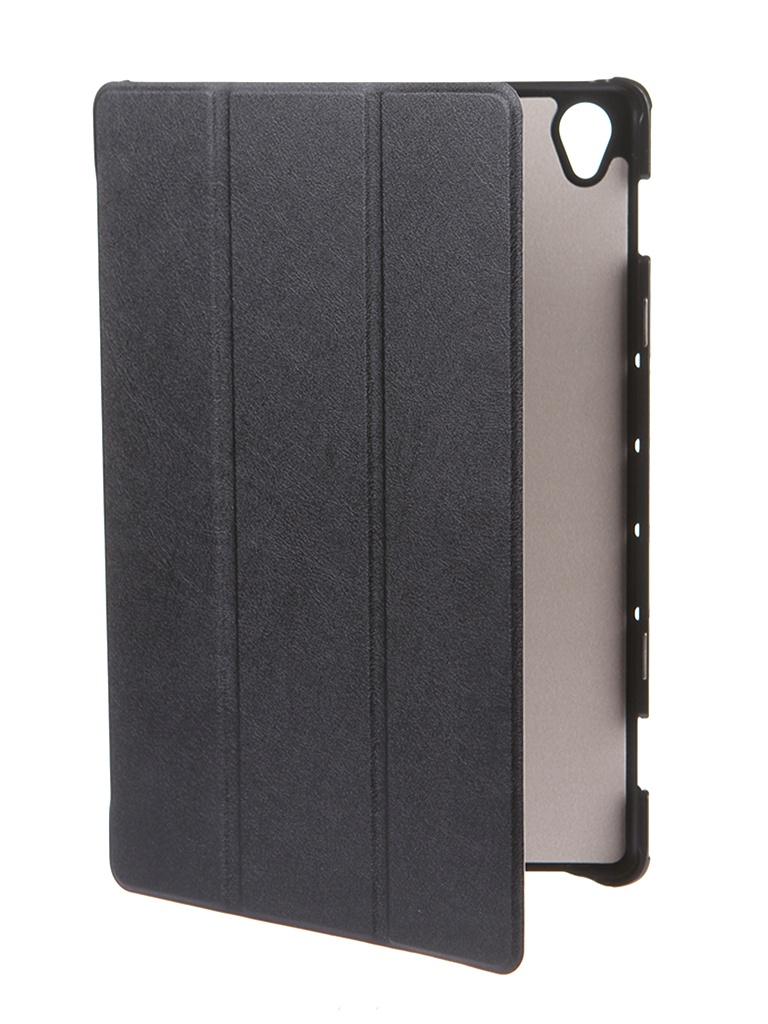 Чехол Palmexx для Huawei MediaPad M6 10.8 Smartbook Black PX/SMB-HUA-M6-BLK