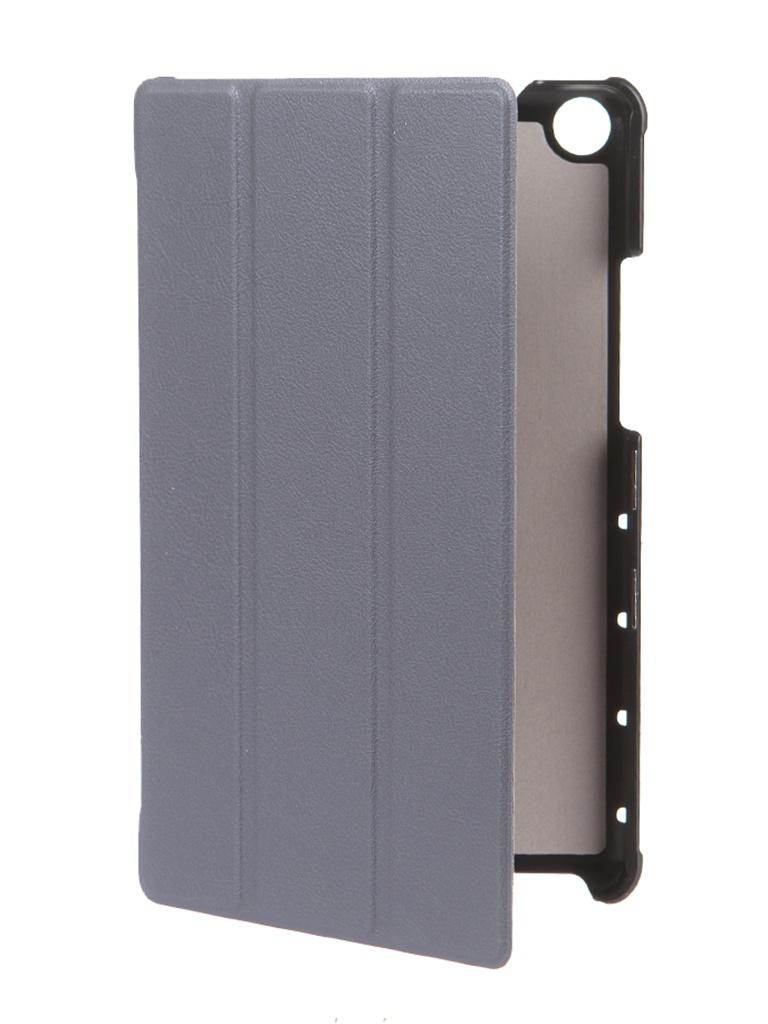 Чехол Palmexx для Huawei M5 Lite 8 Smartbook Grey PX/SMB-HUA-M5L8-GRE