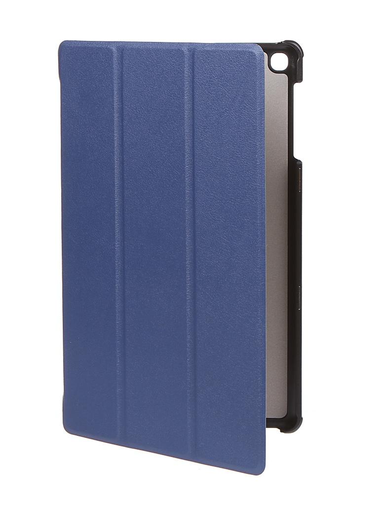 Чехол Palmexx для Samsung Galaxy Tab A 2019 T515 10.1 Smartbook Blue PX/SMB-SAM-T515-BLU