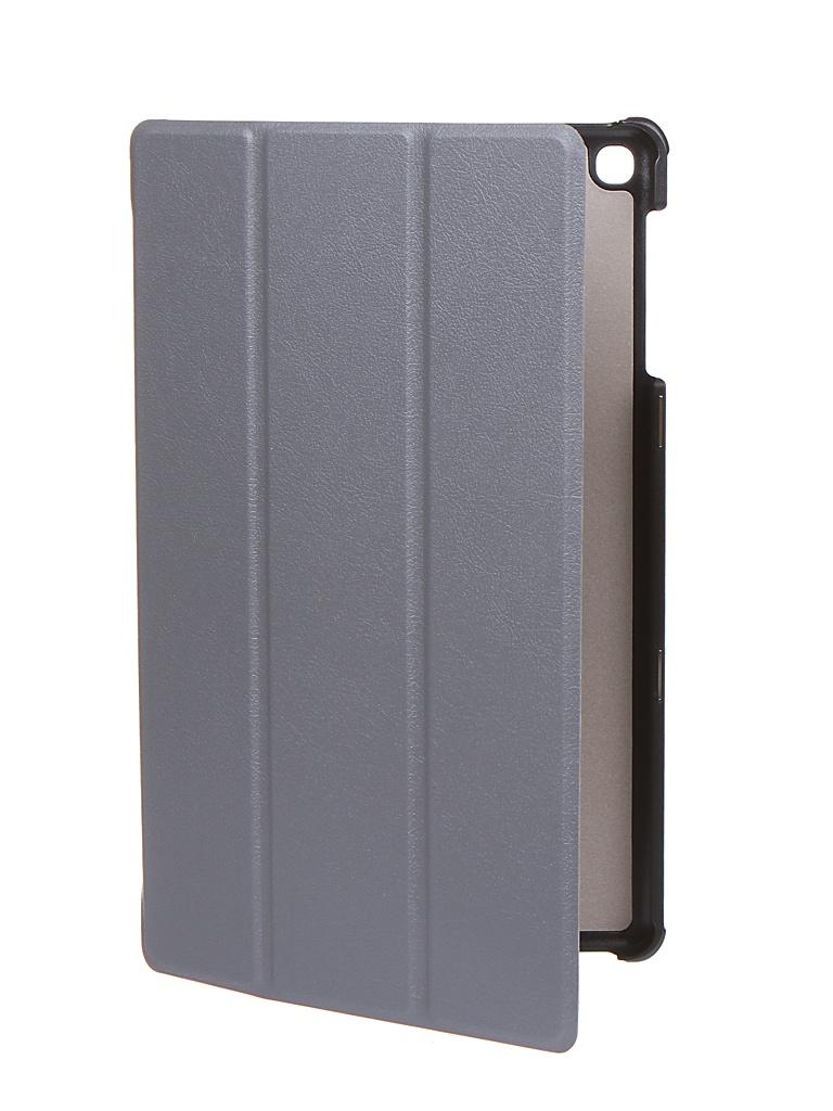 Чехол Palmexx для Samsung Galaxy Tab A 2019 T515 10.1 Smartbook Grey PX/SMB-SAM-T515-GRE