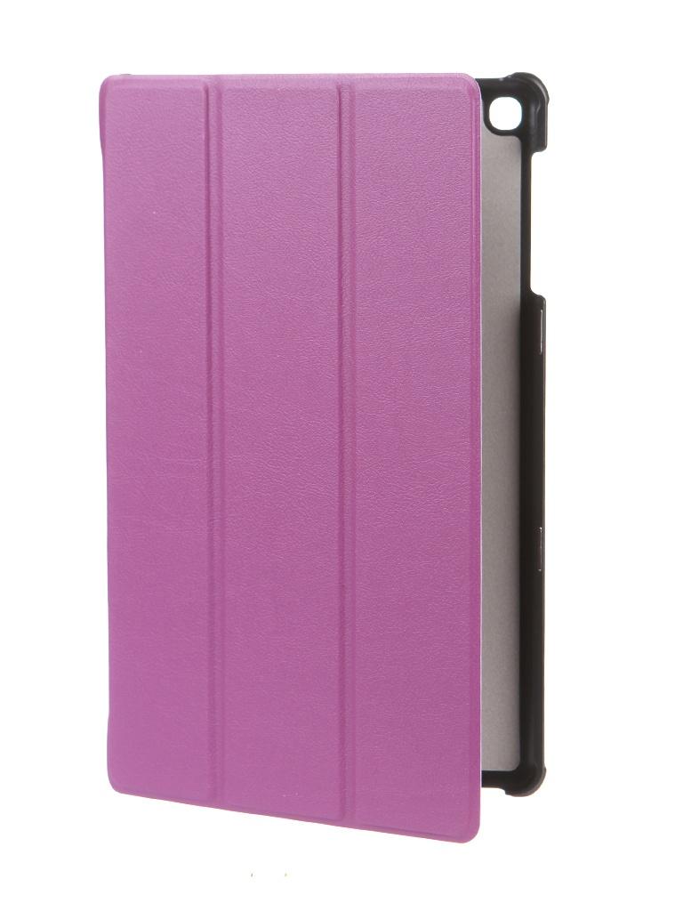 Чехол Palmexx для Samsung Galaxy Tab A 2019 T515 10.1 Smartbook Lilac PX/SMB-SAM-T515-PUR
