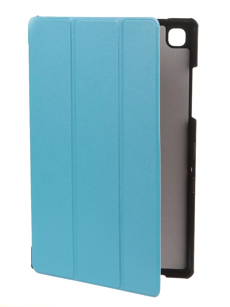 Чехол Palmexx для Samsung Galaxy Tab A7 T500 10.4 Smartbook Green PX/SMB-SAM-T500-GRN