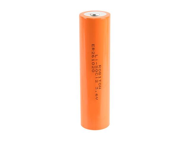Батарейка ER261020 - Robiton (1 штука) 17436