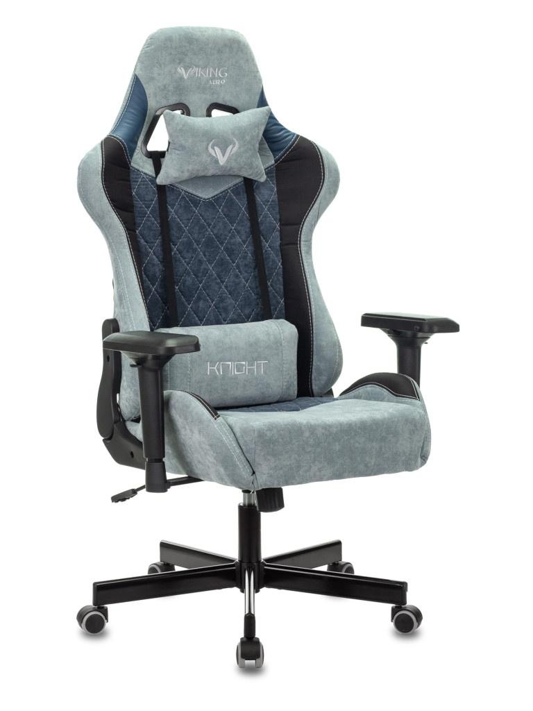 Компьютерное кресло Zombie Viking 7 Knight BL 1382454