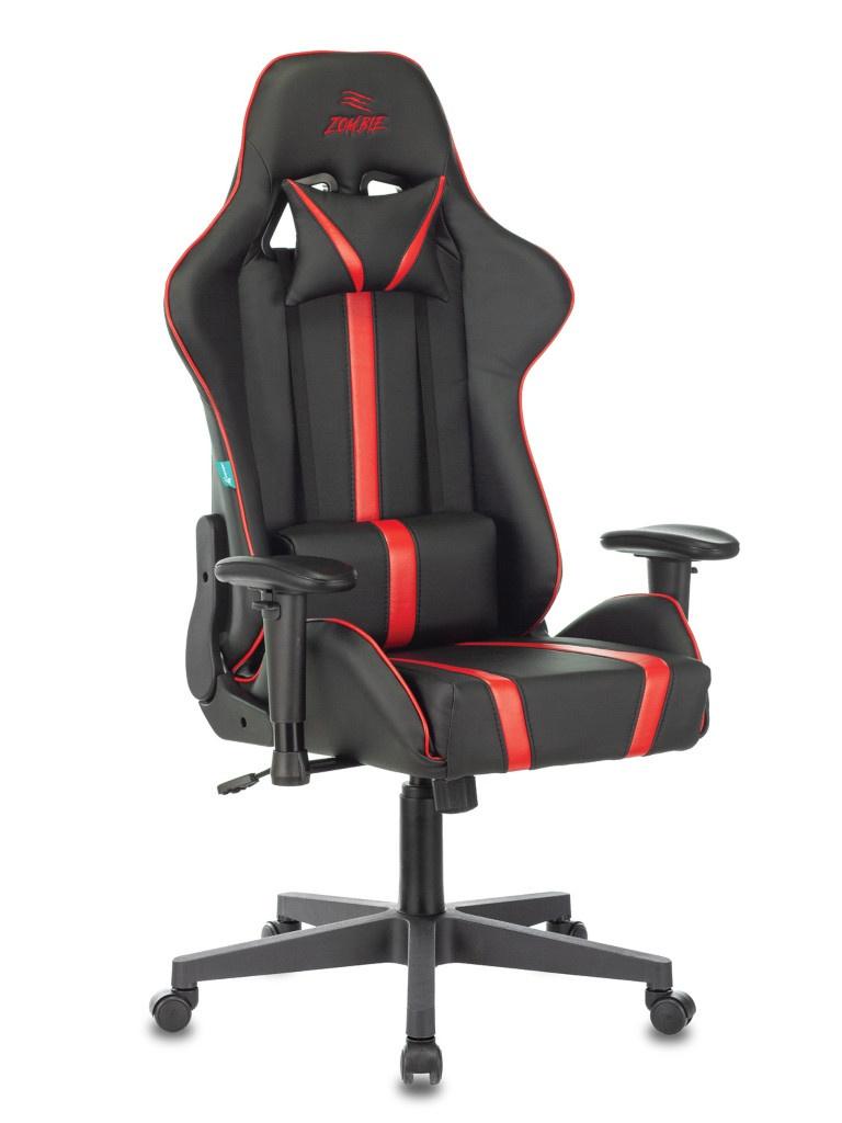 Компьютерное кресло Zombie Viking A4 Red 1366280