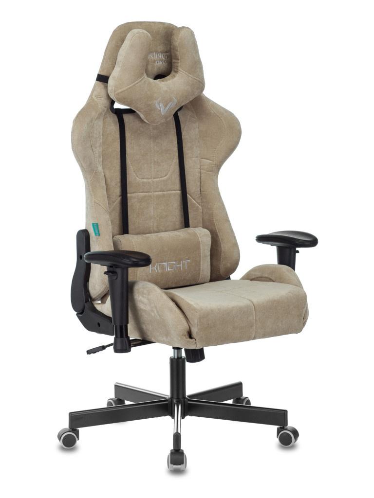Компьютерное кресло Zombie Viking Knight LT21 Sand 1372994