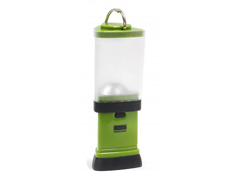 Фонарь Camping World LightHouse Compact 138248