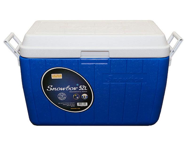 Термоконтейнер Camping World CW Snowbox 52L