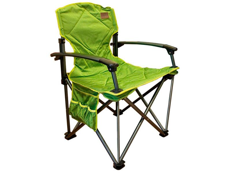 Стул Camping World Dreamer Chair Green PM-005