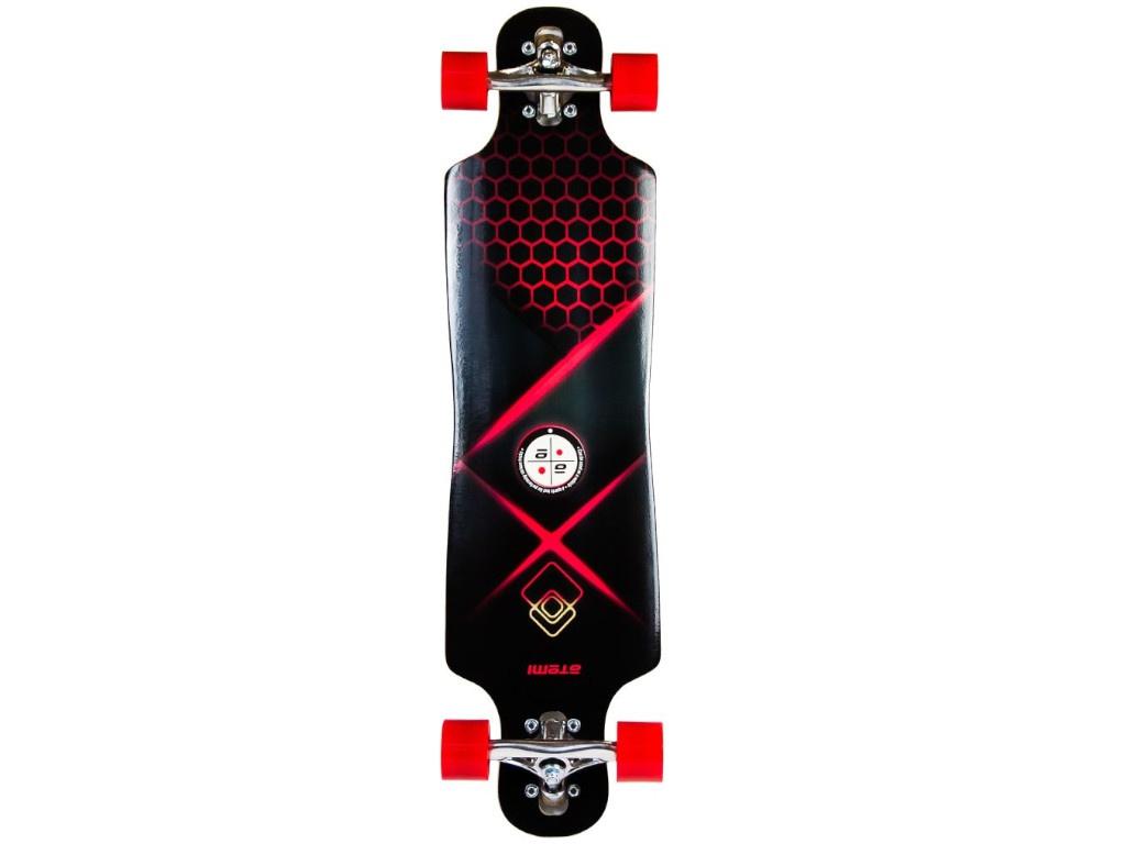 Скейт Atemi ALB32D01