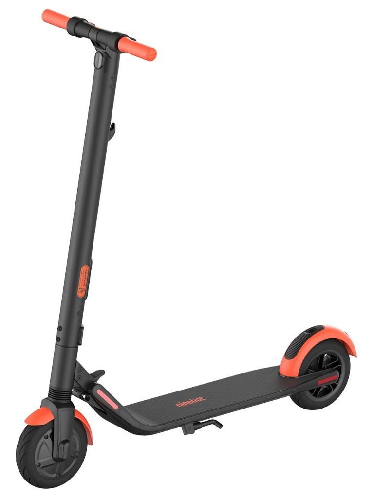 Электросамокат Ninebot By Segway KickScooter ES1L Выгодный набор + серт. 200Р!!!