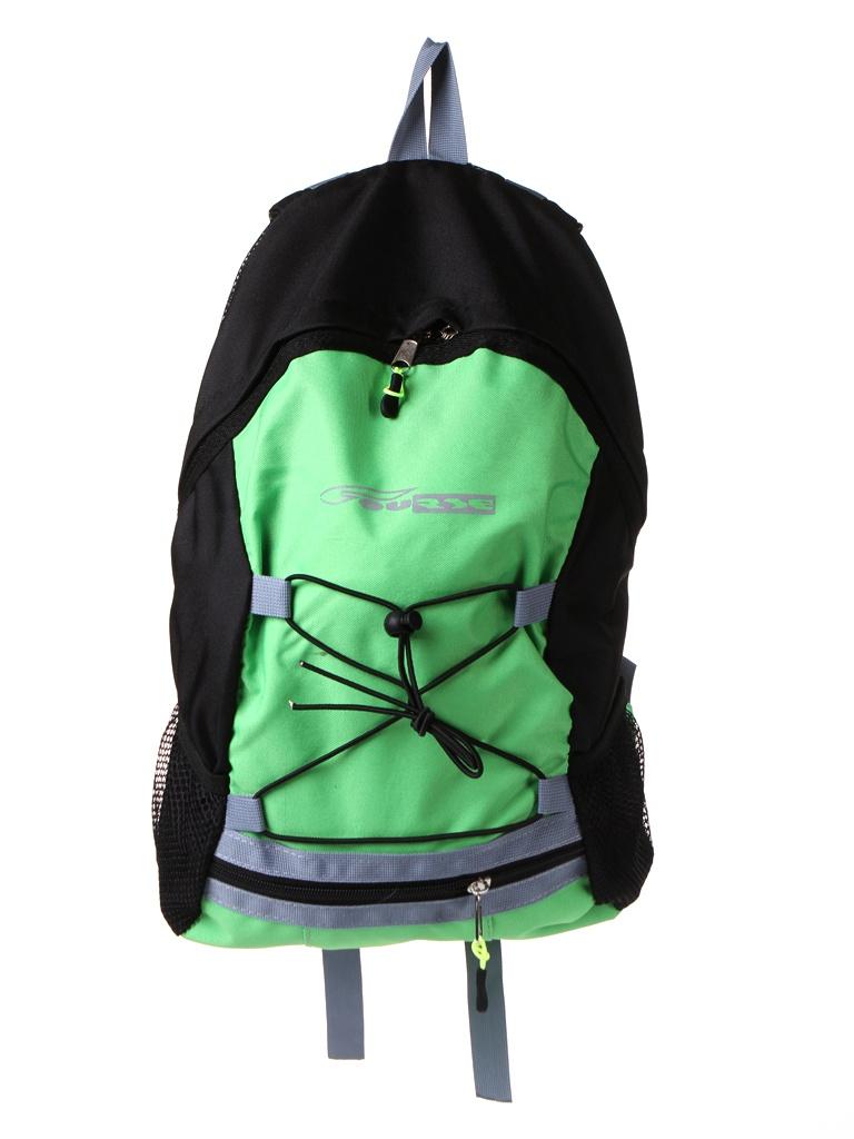 Велорюкзак Alpine Bags 18L Green рю021.018.156