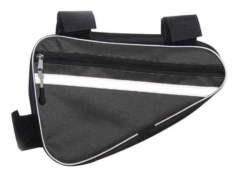 Велосумка Alpine Bags Dark Grey вс014.030.102