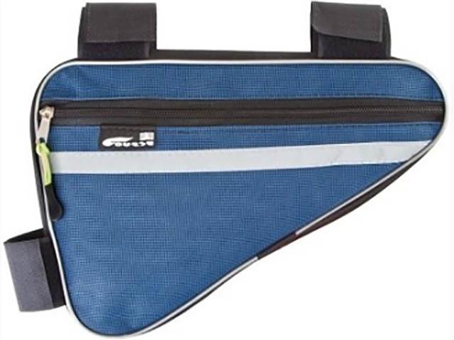 Велосумка Alpine Bags Blue вс014.030.171