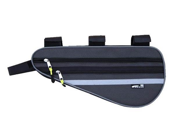 Велосумка Alpine Bags Long Dark-Grey вс028.040.102