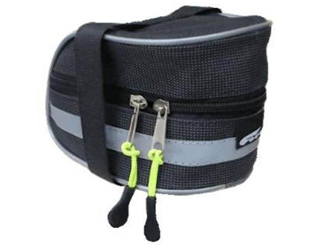 Велосумка Alpine Bags Master Dark-Grey вс064.013.1.102