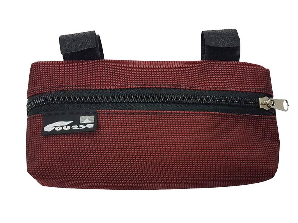 Велосумка Alpine Bags Red вс031.018.1.120