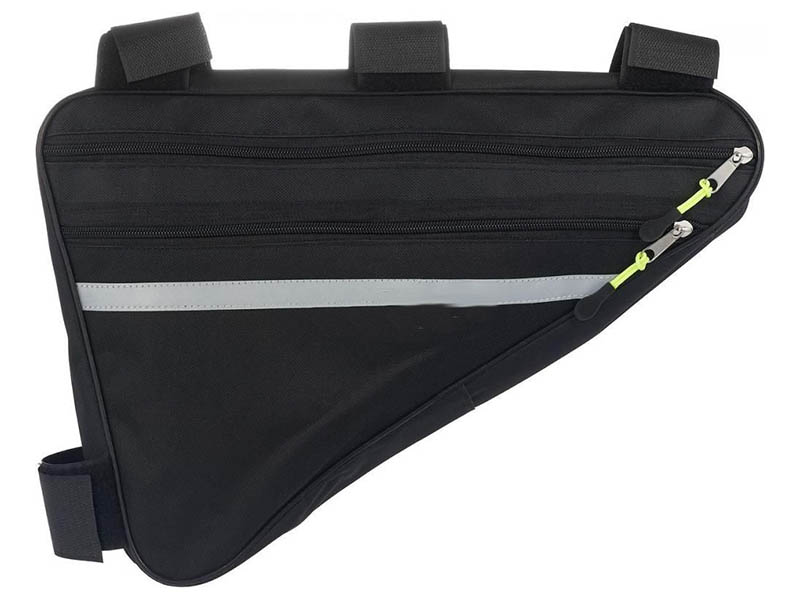 Велосумка Alpine Bags Black вс015.040.200